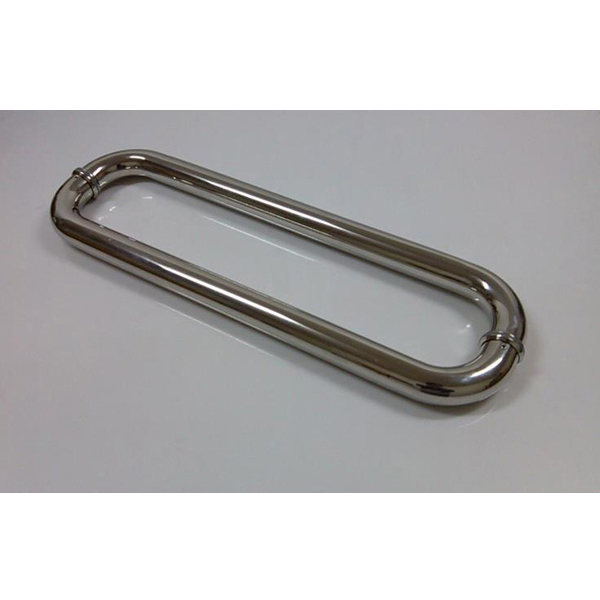 Stainless Steel Square Pull Handles