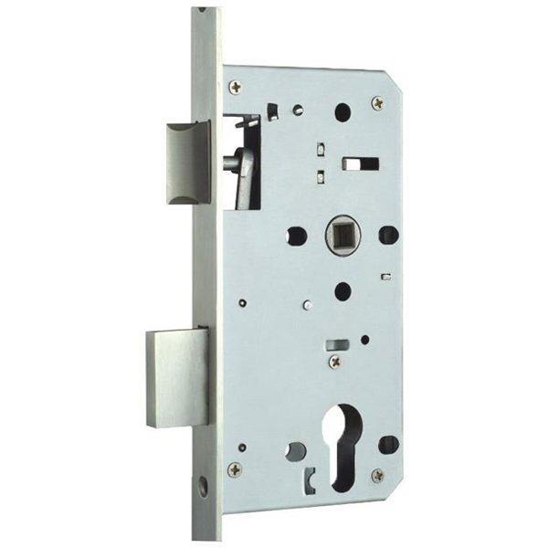 stainless steel mortise lock door lock