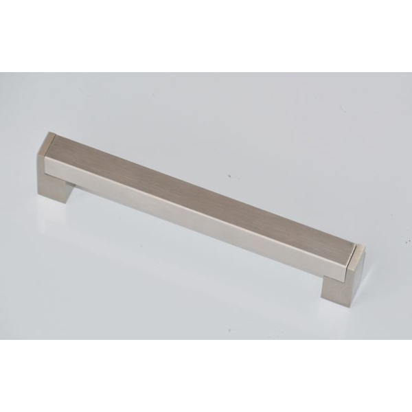 Stainless Steel Aquare Cabinet Handles