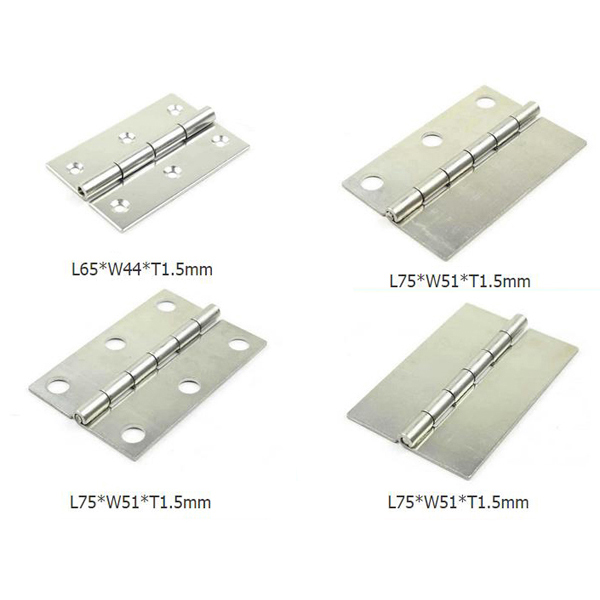 Stainless Steel Furniture Cabinet Hinges