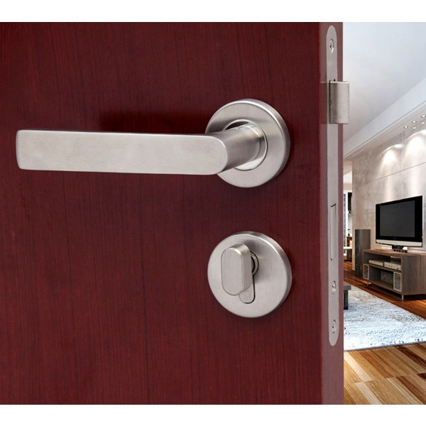 Stainless Steel Solid Door Handles