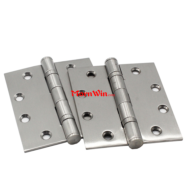 3 4 5 6 inch Stainless Steel Door Hinge