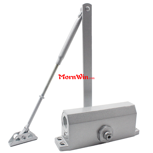 65-85KG Aluminum Commercial Door Closer