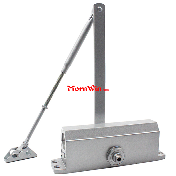 85KG BIG CAPACITY ALUMINUM DOOR CLOSER