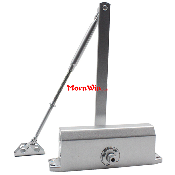 60-80kg high quality Heavy Duty aluminum alloy Door Closer
