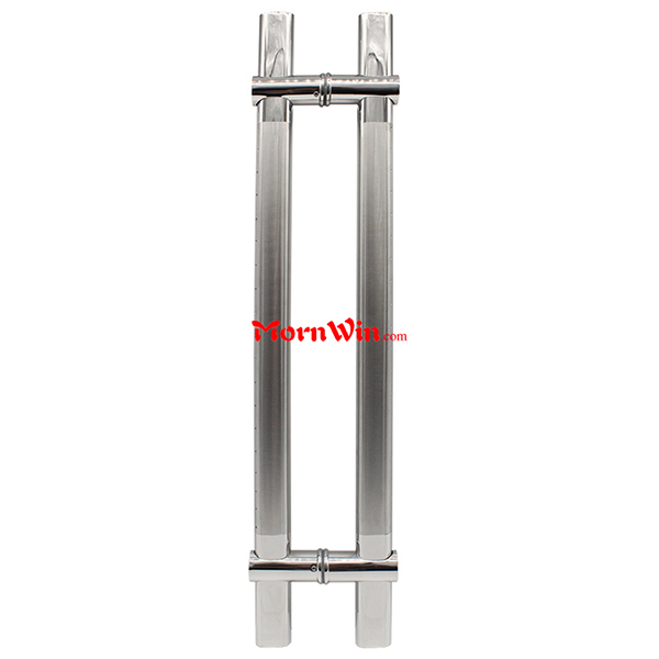 Stainless steel 201 glass door handle pull