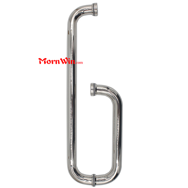 304/201stainless steel High Quality door handle pull door handle glass door handle bathroom